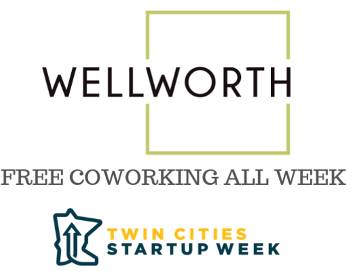FREE Coworking All Week at Wellworth