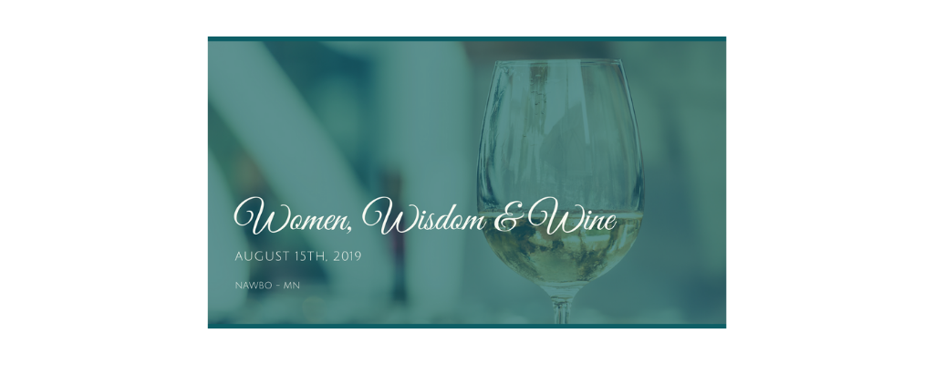 NAWBO Women, Wisdom and Wine